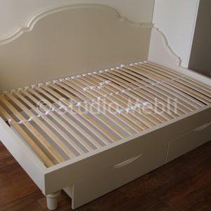 rama łóżka nazamówienie