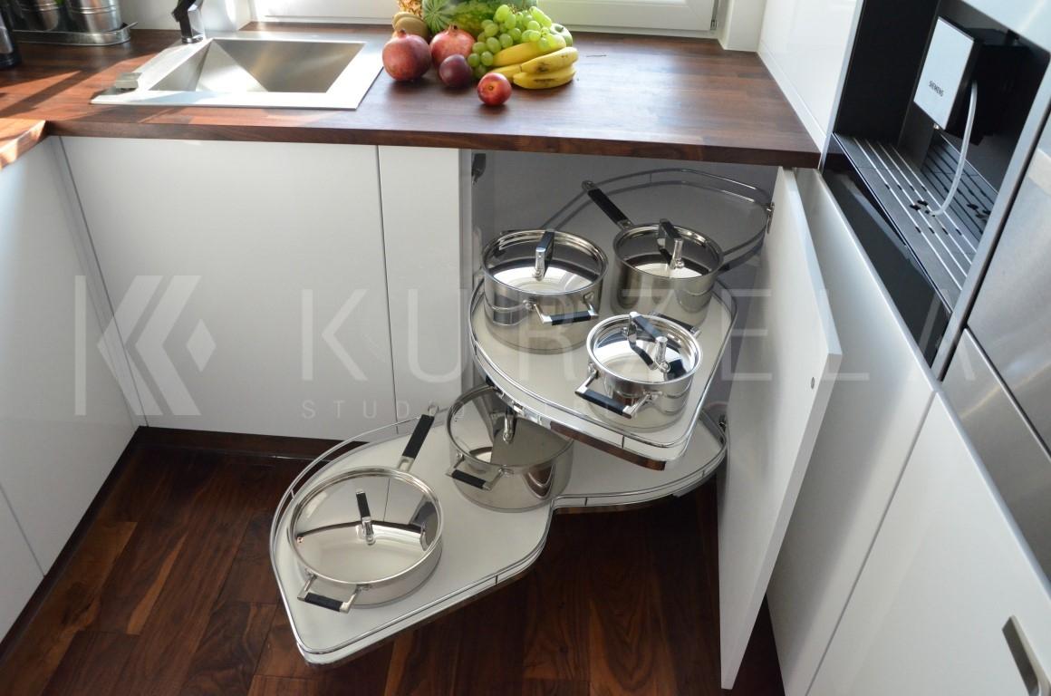 Kuchnia w Rynie